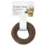 OASIS™ Brown Rustic Wires