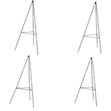 """24"""" - 66""""  OASIS™ Wire Easels Choose Your Quantity From 15 to 60 Tubes"""