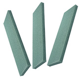 "10 (4"" x 12"" x 36"") Green STYROFOAM®  Sheets                                                              For Delivery to Maryland"