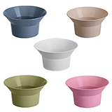 Choose Your Quantity of Oasis Bowls From 12 to 192 Bowls