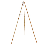 "6 (78"" ) OASIS™ Bamboo Easels"