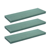 "40 (1"" x 12"" x 36"") Green STYROFOAM®  Sheets                                                              For Delivery to Wyoming"