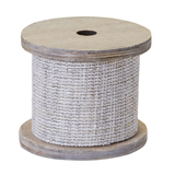 """2"""" OASIS™ Natural Jute Raws                                                              For Delivery to Colorado"""