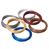 OASIS™ Etched Wires Choose Your Color                                                              For Delivery to Idaho