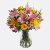 1 It is All About You Arrangement with Vase                                                              For Delivery to Hawaii