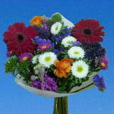 4 Delight Bouquets                                                              For Delivery to Mississippi