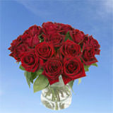 8 Dozen Bouquets of Roses No fillers