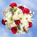 2 for 1 Christmas Dream Bouquets                                                              For Delivery to Utah