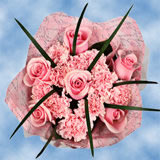 2 A New Star Valentine Bouquets