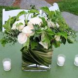 Flawless Wedding Combo D.I.Y. Roses & Mixed Greens