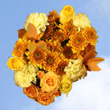 17 Beautiful Fall Flower Bouquets                                                              For Delivery to Goose_Creek, South_Carolina