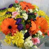 2 Birthday Delight Bouquets