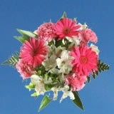 2 Lover's Appreciation Arrangements                                                              For Delivery to New_Hampshire