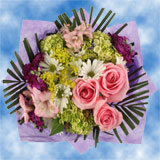 2 New Desire Spring Bouquets