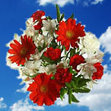 2 Just For You Bouquets
