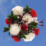 6 Dearest Valentine's Day Bouquets