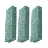 "180 (12"" L x 4"" W x 2"" H) Green STYROFOAM®  Spray Bars                                                              For Delivery to Rhode_Island"